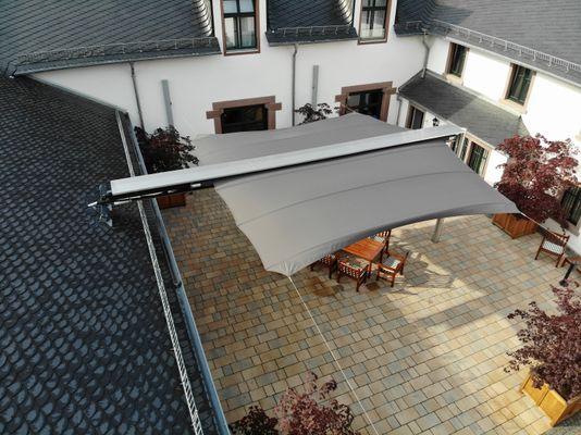 Sonnenschutz Design, SF