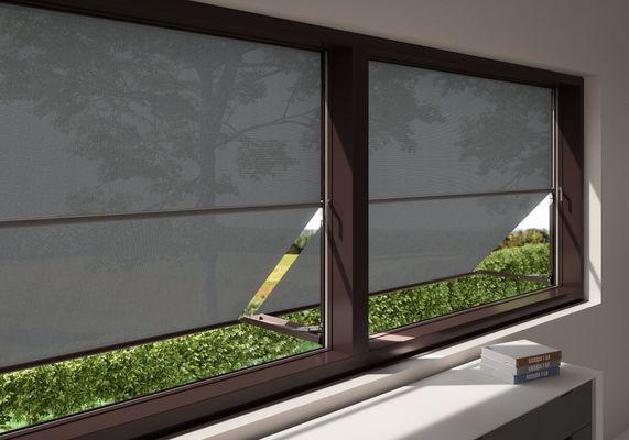 Sonnenschutz Glas, SF