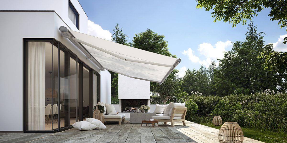 Sonnenschutz Ideen für Ihren Lieblingsplatz