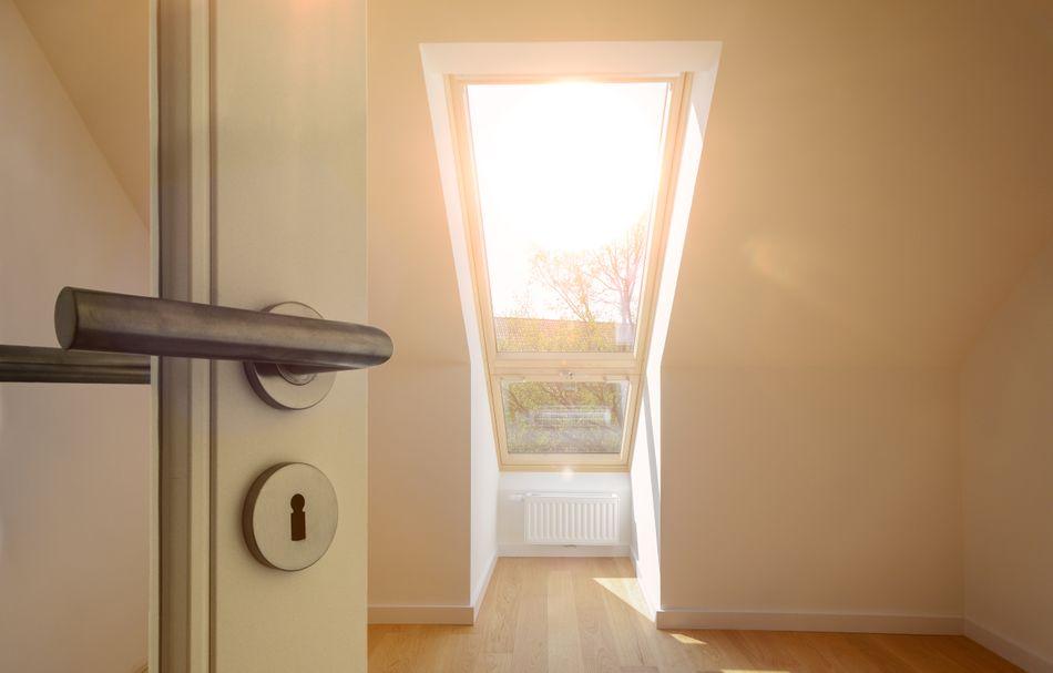 Besondere Anforderungen an Licht- und Hitzeschutz -SF